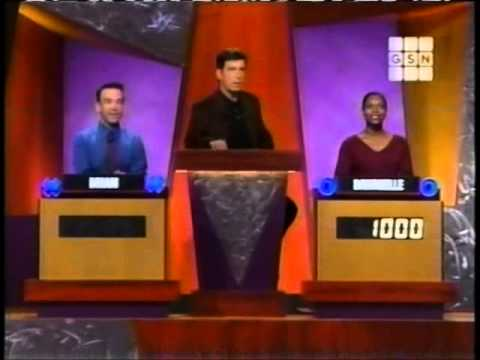 Hollywood Squares - 2000