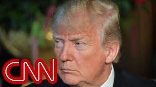 Biographer: Trump has been lying since childhood