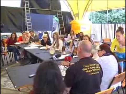 НТА-Новини-Львів: 22.08.2013 - у Львові стартував