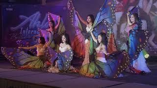 1. Gala Show Ahlan 2018 Baladi Dance Group