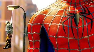 Spider-Man & Spider-Man 2 Tribute - Marvel's Spider-Man