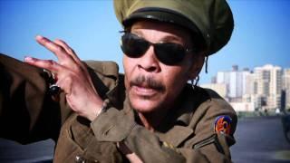 Majek Fashek - Jah Revelation