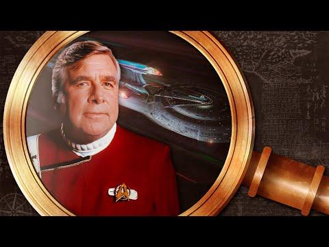 A vida de Gene Roddenberry, o criador de Star Trek | Nerdologia