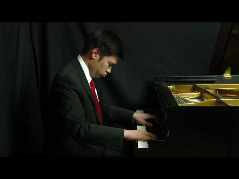 Chopin - Ballade No. 1 in G minor, Op. 23 - Thereon Masters