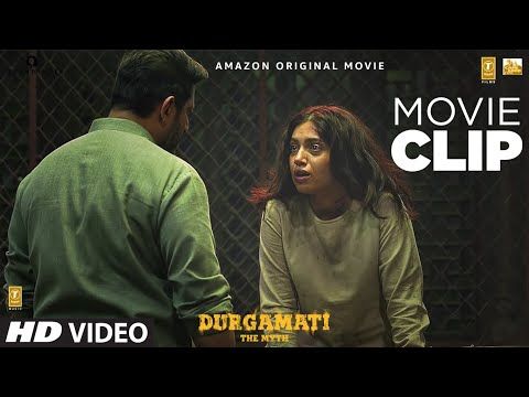 Dhokha   Durgamati Movie Clips   Bhumi Pednekar, Arshad Warsi, Mahie Gill