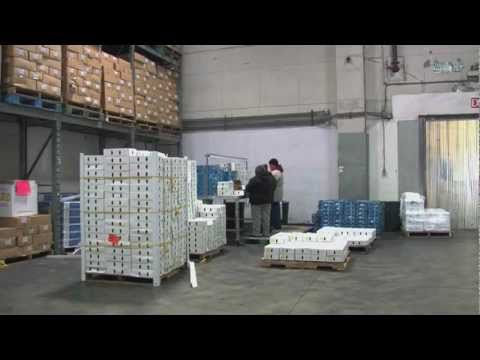 How a Cold Storage Warehouse Saves Money On Electricity!
