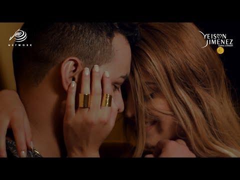 Maldita Traga - Yeison Jimenez (Video Oficial)