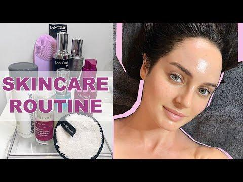Morning Skincare Routine: Skin Perfecting & Anti Ageing \ Chloe Morello