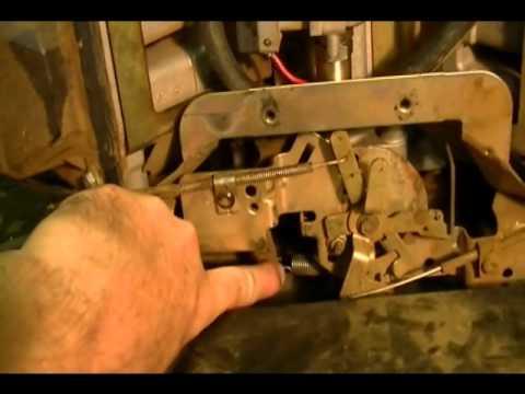 Intek 14,5-18 PS Arnold Motor Wartungskit Briggs /& Stratton Vanguard