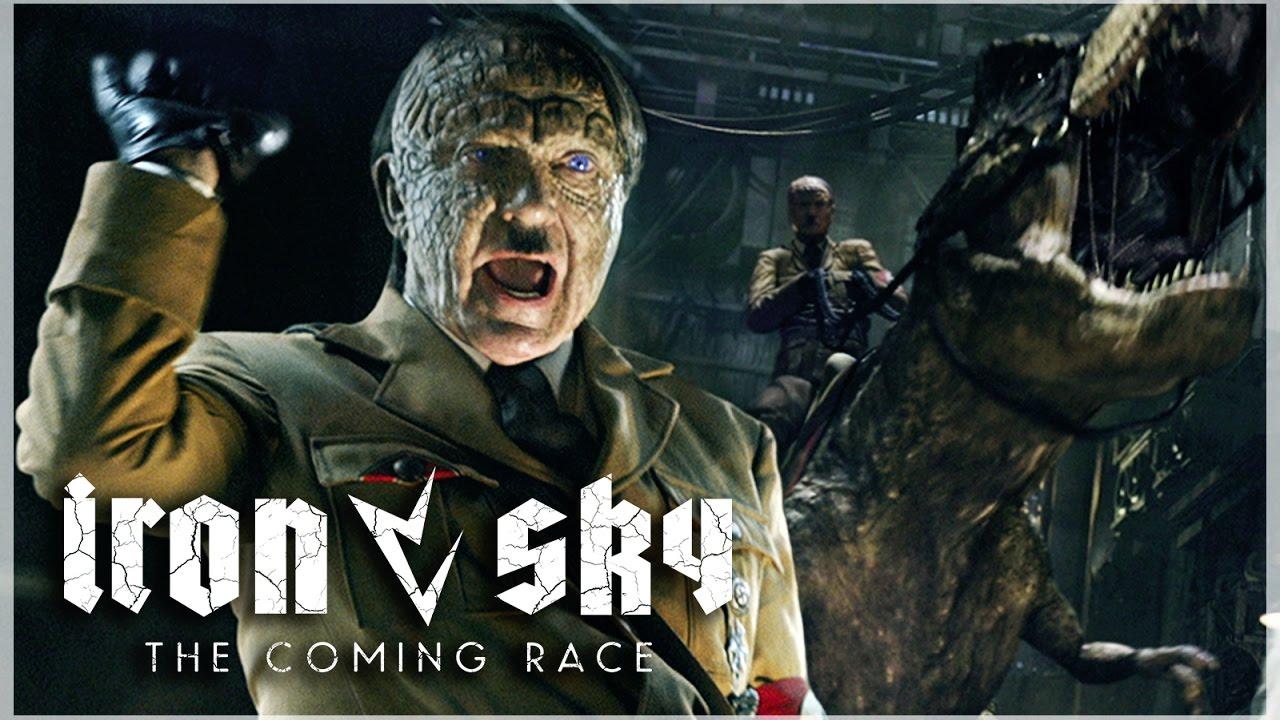 Trailer de Iron Sky: The Coming Race