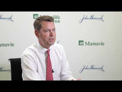 Video: Investor Sentiment Jumps the Most in Five Years: Manulife Survey