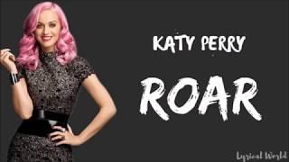 Katy Perry - Roar Lyrics | Lyrics Sector