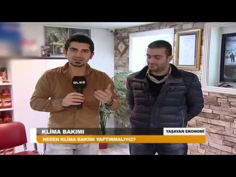 SONAX Trio - Klima Dezenfekte - ÜLKE TV – EMNİYET ŞERİDİ PROGRAMI