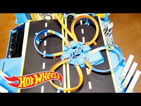 Supercharged Stunts Kroger Competition Gilbert, AZ | Hot Wheels