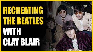 Recreating The Beatles Tones with Clay Blair at Boulevard Recording - Warren Huart