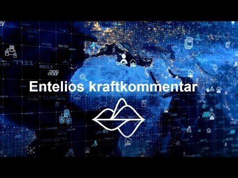 Entelios Kraftkommentar uke 6. 2021