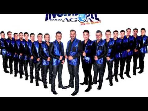 La Inolvidable Banda Agua de la Llave - Rebelde corazón (Video Lyric)