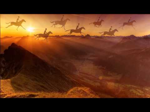 GHOST RIDERS IN THE SKY - FRANKIE LANE. HD.