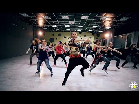 Baixar Fergie - L.A. LOVE (La La) | street funk choreography by Olga Zholkevska | D.side dance studio
