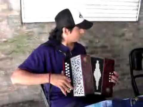 acordeon verdulera de dos hileras de sergito