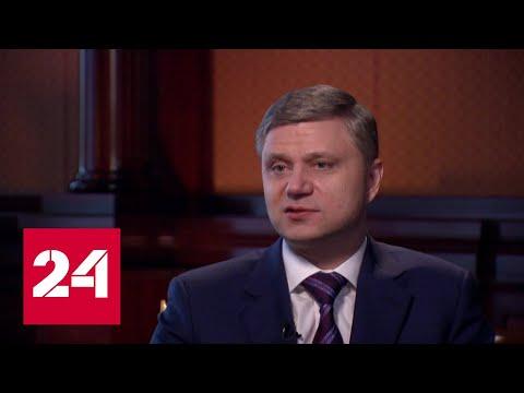 Олег Белозеров: спрос на некоторые маршруты РЖД по стране вырос