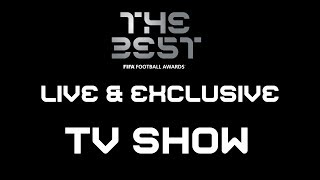 REPLAY - The Best FIFA Football Awards™ 2018 - TV SHOW - WATCH LIVE