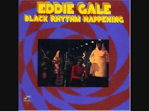Eddie Gale