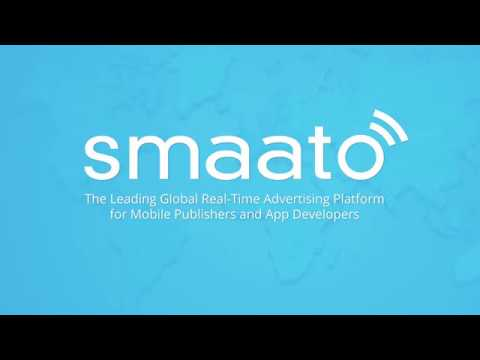 Route to The Smaato Booth at MWC2018