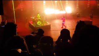 LEVITATE - A Compete Diversion live - Twenty one Pilots