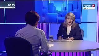Актуальное интервью Майя Карымова