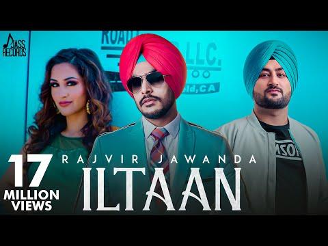 ILtaan (Full HD) Rajvir Jawanda Ft.MixSingh - Sukh Sanghera