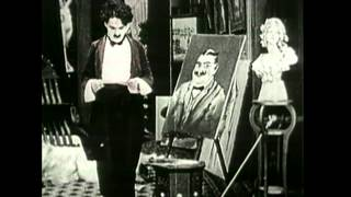 O Artista do Bar - Charlie Chaplin