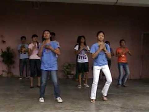 ADG - Si Hesus Ang Lahat Sa Buhay  by Lord Ian & Sheila Mae