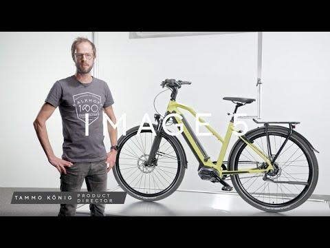 E-Bike: Image 5 | Vollkommen mühelos, nachhaltig und stilvoll mit Kalkhoff
