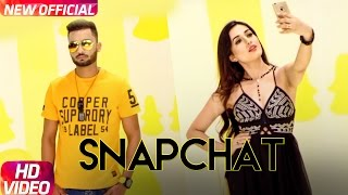 Snapchat Waliye – Nav Jay