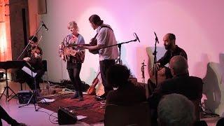 Griselda Sanderson - Griselda Sanderson & The Radial Band live