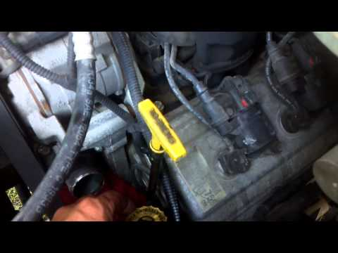 how to replace waterpump thermostat belt radiator hoses. Black Bedroom Furniture Sets. Home Design Ideas