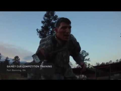 Become a Better Version of Yourself in the National Guard