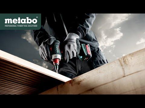 ed763ac70 Videoer | Metabo elektroverktøy
