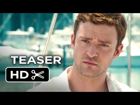 Runner, Runner Official Teaser Trailer (2013) - Justin Timberlake Movie HD