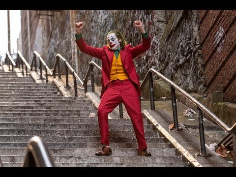 Joker - Trailer final espan?ol (HD)