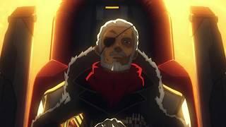 Vidéo-Test : God Eater 3 PC Ultra: Test Video Review Gameplay FR Full HD (N-Gamz)