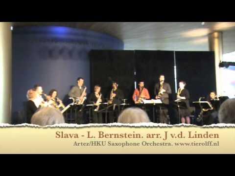 Slava - Leonard Bernstein