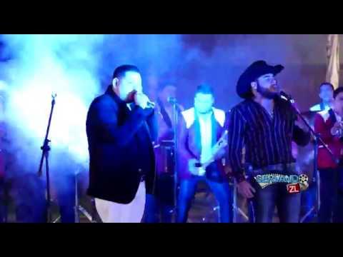 Recordando A Manuel - (En Vivo) - Jesus Chairez FT. Gerardo Ortiz & Lenin Ramirez