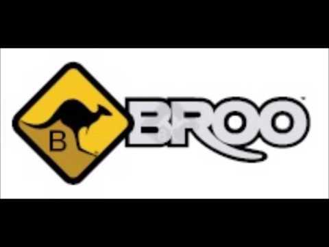Broo featured on ABC Ballarat Radio on February 17th 2017