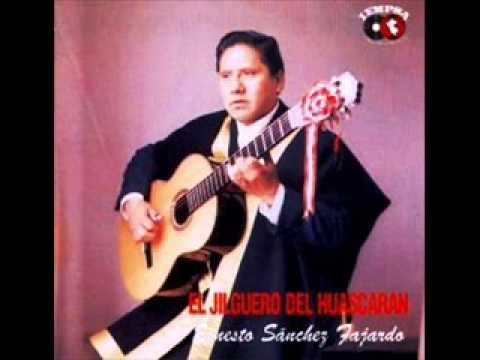 Jilguero del Huascarán - Verdades que amargan