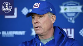 New York Giants- Former HC Pat Shurmur signs on with the Denver Broncos to be their OC my thoughts!