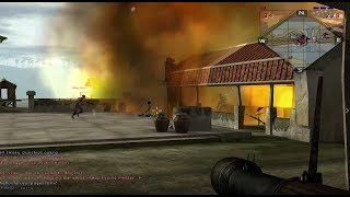 Battlefield Vietnam Operation Irving Multiplayer Gameplay