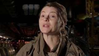 Amy Seimetz - ALIEN: COVENANT