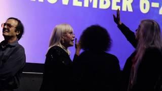 Jason Blum bashes Trump during Acceptance speech at the Israel Film Festival Part 1